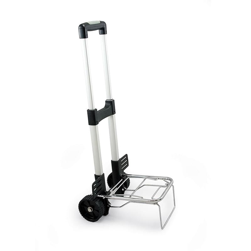 Collapsible Trolley for Cellar Wine Tote