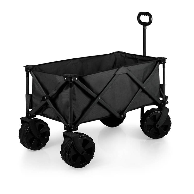 Adventure Wagon - All-Terrain