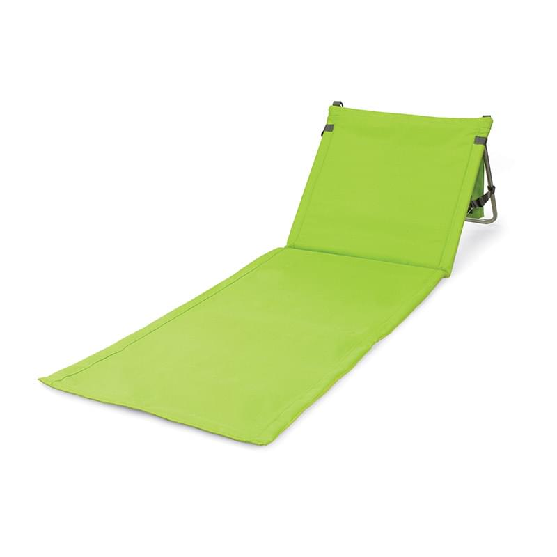 Beachcomber - Portable Beach Mat and Recliner