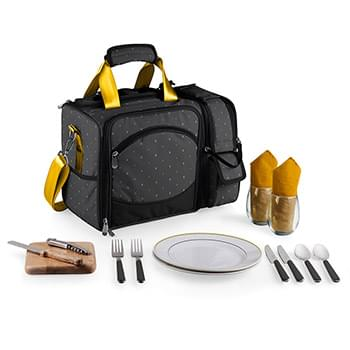 Laguna Deluxe Picnic Set for Two