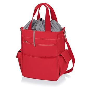 Activo Expandable Cooler Tote w/Shoulder Strap