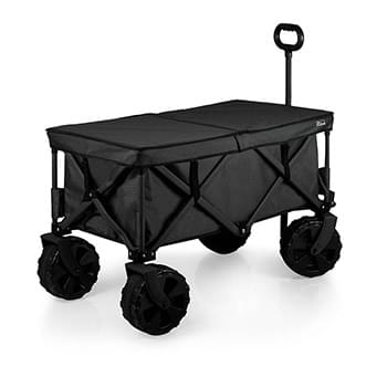 Adventure Wagon - All-Terrain - Elite